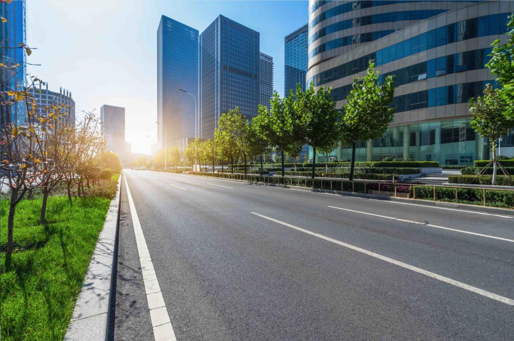 commercial landscape, improve your commercial landscape