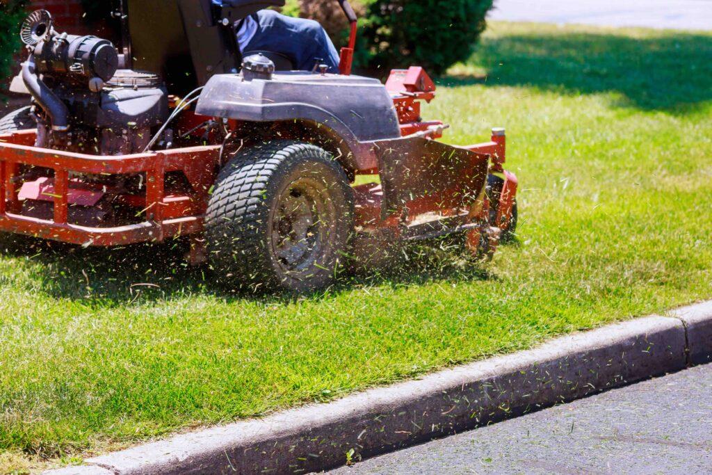 spring lawn maintenance checklist, spring lawn maintenace
